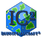The official IC logo
